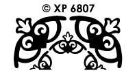 XP6807 Hoeken Simone