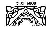 XP6808 Hoeken Astrid