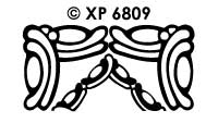 XP6809 Hoeken Suzanne