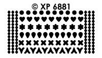 XP6881 diverse hobbydots multidots