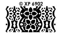 XP6902 Randen Arabisch