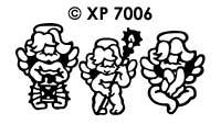 XP7006 Engeltjes (S)