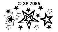 XP7085 Sterrenvel
